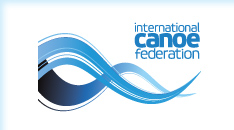 International Canoe Federation - logo