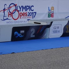 Olympic Hopes 2017