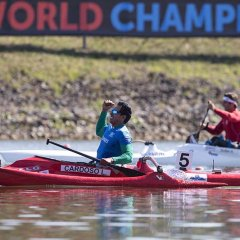 2017 ICF CSP World Championships » Day 1 & 2