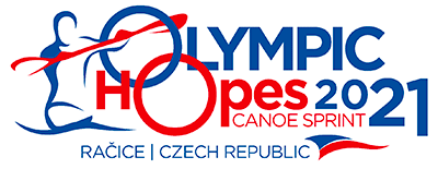 2020 ICF Canoe Sprint World Cup